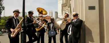 Join UMBUG at Ellucian Live New Orleans – April 7 to 10, 2019