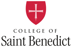 College of St. Benedict Logo